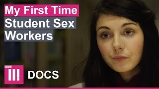"""Video """"EVERYBODY CRIES THEIR FIRST TIME"""" 