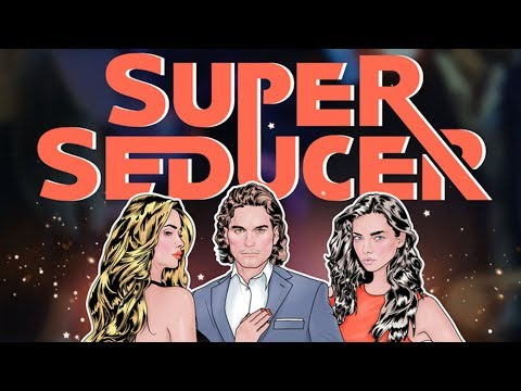Super Seducer - Dunkey