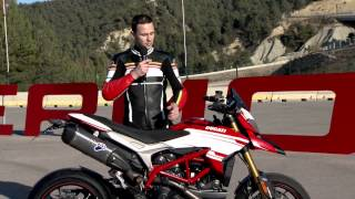 4. Ducati Hypermotard 939 – Bike magazine