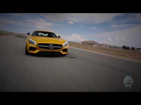Mask Off - 2017 Mercedes AMG GTS KBB B-Roll