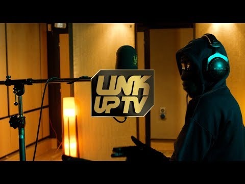 Kwengface – Behind Barz | Link Up TV