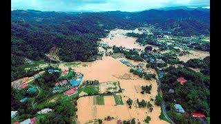 Video Ribuan penduduk terjejas banjir di Penampang MP3, 3GP, MP4, WEBM, AVI, FLV November 2018