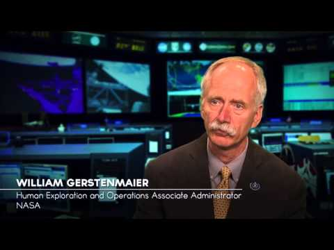 William Gerstenmaier worked as the Human Exploration and Operations Associate Administrator at NASA. Commercial Orbital Transportation Systems (COTS) ...