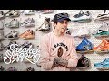 Download Video Pete Davidson Goes Sneaker Shopping With Complex