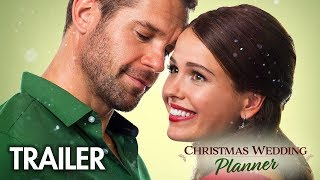 Nonton Christmas Wedding Planner   Official Trailer   Harlequin (2018) Film Subtitle Indonesia Streaming Movie Download