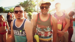 Jowell y Randy Ft. De La Ghetto - Chulo Sin H