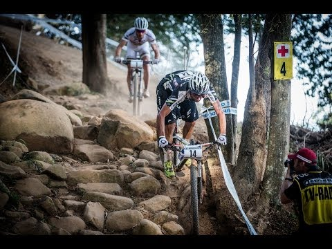 """Cannondale Factory Racing """"Race Impressions"""" – Pietermaritzburg MTB World Cup round 1"""
