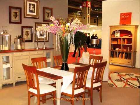 Grupo seys muebles catalogo videos videos relacionados for Casa seys muebles