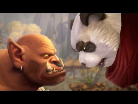 wow - Take a look at what's in store in the Siege of Orgrimmar 5.4 patch for World of Warcraft: Mists of Pandaria. Follow World of Warcraft: Mists of Pandaria at G...