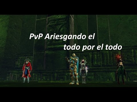 PvP Yolo l Archeage