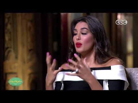 """ياسمين صبري: حاولت الحصول على دور أنجلينا جولي في """"كليوباترا"""""""