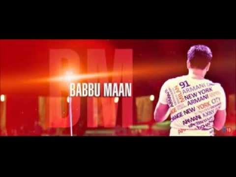 New Year 2015 Song Babbu Maan