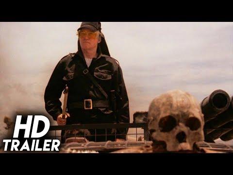 Dune Warriors (1990) ORIGINAL TRAILER [HD 1080p]