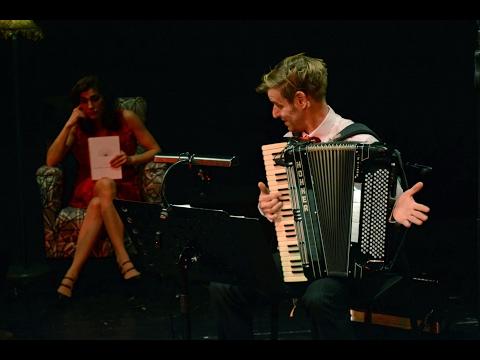 Lazar Novkov & Frame Orchestra - Live@ Serbian National TheatreII