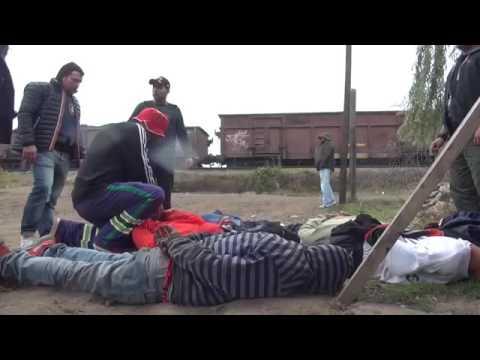 Operativo contra el narcotráfico en Budge y Villa Centenario