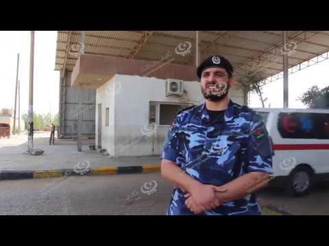 تواصل غلق معبر رأس اجدير من الجانب الليبي