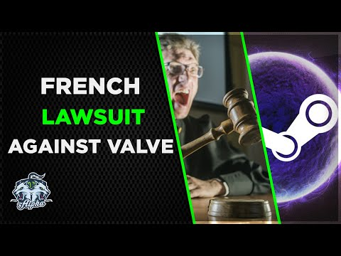 French Lawsuit May Lead To Used Game Sales On Steam: Pros And Cons