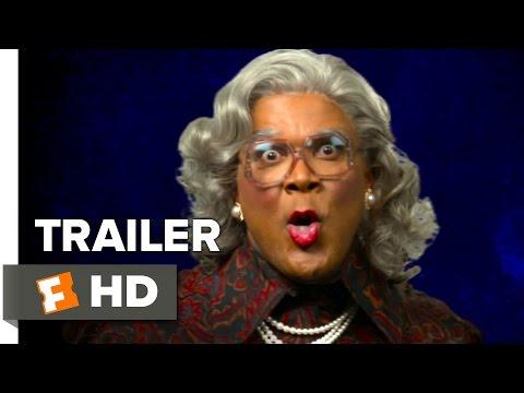 Boo! A Madea Halloween Teaser TRAILER 1 (2016) - Tyler Perry, Jimmy Tatro Movie HD