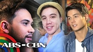 Video Rated K: Arjo, Daniel, Billy show off restaurants MP3, 3GP, MP4, WEBM, AVI, FLV Desember 2018