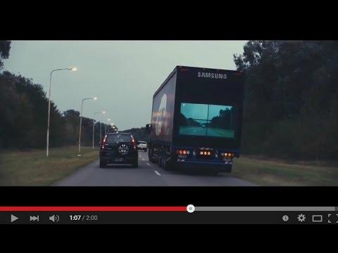 geniale tecnologia per evitare gli incidenti stradali: il futuro è qui!