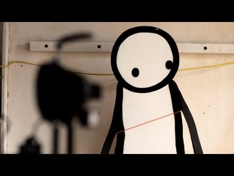 Stik | On The Streets