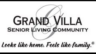 VA Workshop - Grand Villa of Altamonte Springs
