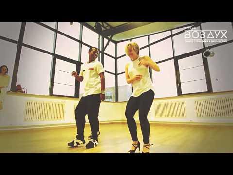 """Вечеринка в студии """"Воздух"""" - Keep on dancing!"""