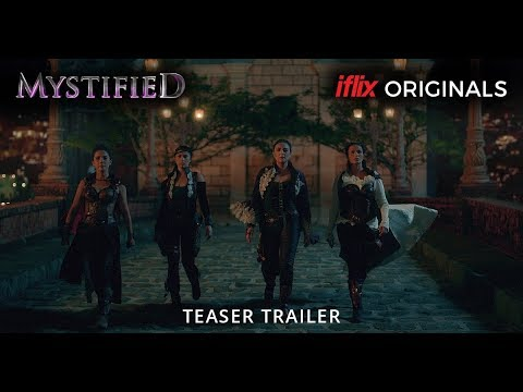 Mystified | Teaser Trailer | Watch for FREE on iflix.