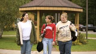 This video provides an overview of the degrees and programs offered at Lac Courte Oreilles Ojibwa Community College (LCOOCC). LCOOCC is one of 38 tribal ...