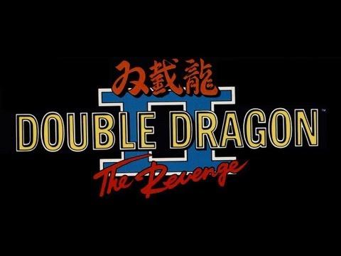 Double Dragon II : The Revenge NES