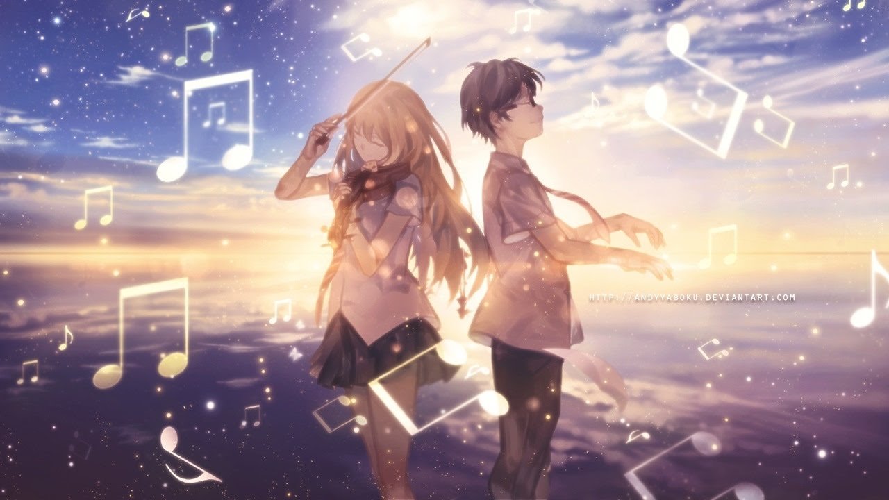 Beautiful Instrumental Love Songs: Piano, Guitar, Flute, Violin 【BGM】