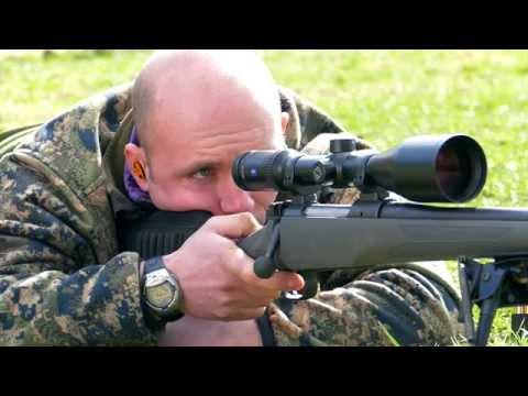 Rifle skills: the four principles