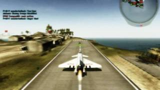 Battlefield 2 :: Dogfighting:: [HD test]