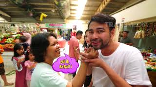 Download Video JANJI SUCI - Lucuu !! Raffi Grutuan Ke Gigi, Masih Ngantuk Di Ajak Kepasar (26/5/18) Part 1 MP3 3GP MP4