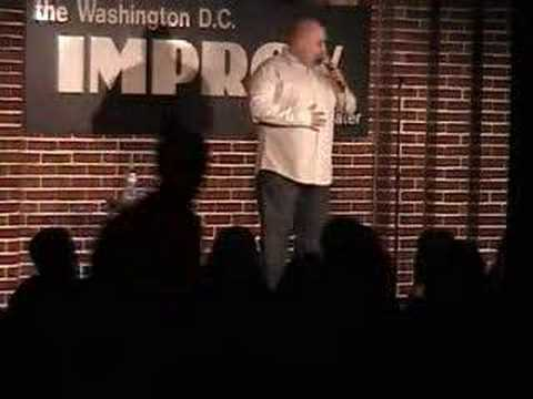 Funny Stand Up Comedy By Matt Kazam - Southwest Airlines & Toys