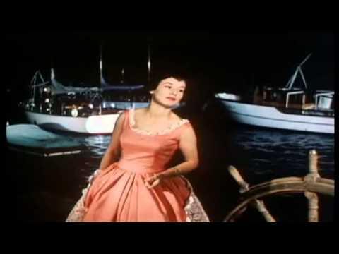 Lolita: Seemann, deine Heimat ist das Meer (1960)