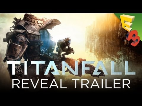 Respawn - Check out our exclusive new Titanfall gameplay demo in Adam Sessler's E3 interview: http://www.youtube.com/watch?v=gqpIRmQqd7g&list=PLWnpHOQXsPDvkhaVsuEydVgu...