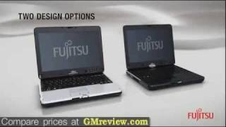 Fujitsu LIFEBOOK T730 Commercial