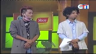 Khmer TV Show - Phtas Loukta on Feb 08, 2015