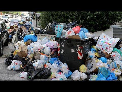 Ελλάδα: Τέλος στην απεργία της ΠΟΕ-ΟΤΑ – Άμεσα η αποκομιδή των σκουπιδιών