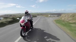 7. Honda's DCT road test review - VFR1200F, Crosstourer, NC700S, NC700X & Integra