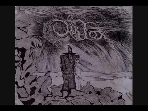 Mr. Fox - The Hanged Man
