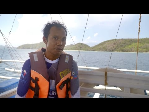 Watch: Conserving the Coral Triangle
