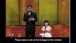 Nonton EJW1 - 40th Korean Broadcasting Awards (2013) Film Subtitle Indonesia Streaming Movie Download