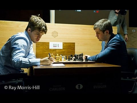 World Chess Championship Candidates 2013 – Round 14 (Final Round!) (Chessworld.net)
