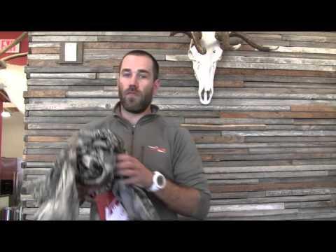 Sitka Gear Mountain Vest/Jacket Series