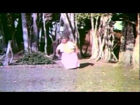 Anni En Deivam - Bull Chasing Meena