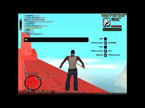 Pobedpixcom / gameworld samp