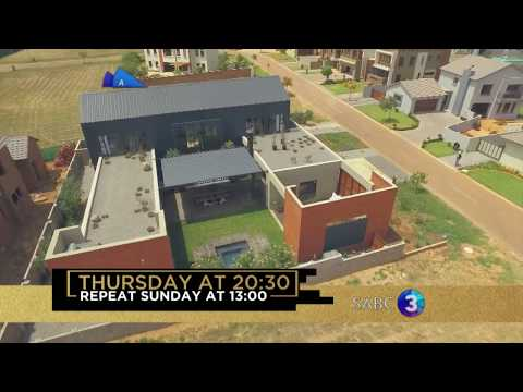 Top Billing features the spectacular home of Architect Phillip Fouche
