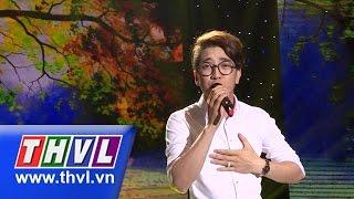 THVL | Ngôi sao phương Nam - Tập 5 (sing-off): Giấc mơ mùa thu - Lê Vũ Phương, thvl, truyen hinh vinh long, thvl youtube